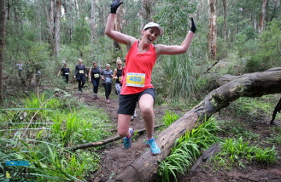 The Joy That Is Trail Running
